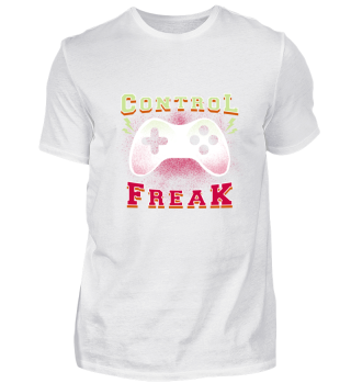 Control Freak Gaming Controller Gift