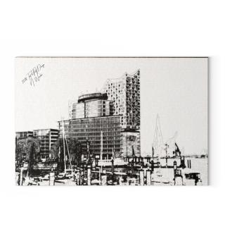 Canva: Hamburg