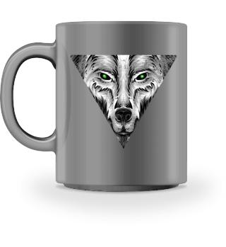 ♥ SCHUTZGEIST · WOLF · FORM #3T
