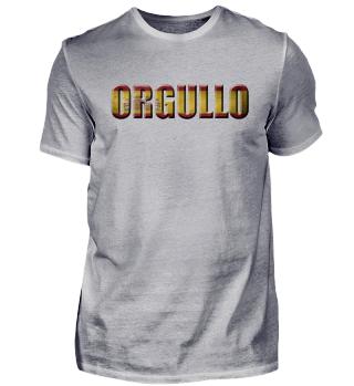ORGULLO SPAIN   Spanien malle mallorca
