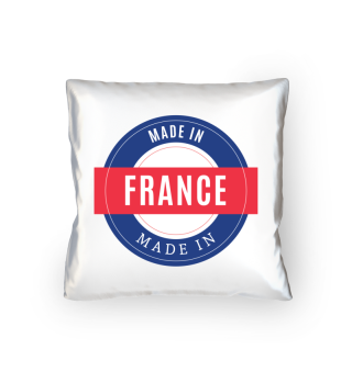 Made in France Stempel