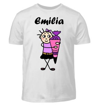 Emilia - Einschulung I-Dötzchen