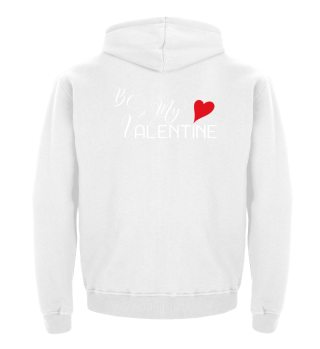 ☛ BE MY VALENTINE #4