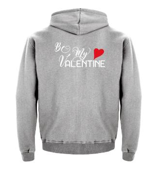 ☛ BE MY VALENTINE #4
