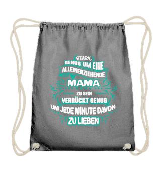 Mutter - Alleinerziehende Mama