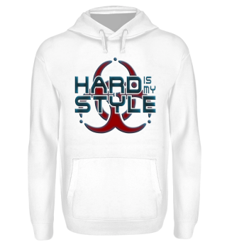 Hard Is My Style - Biohazard