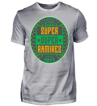 Super Ramirez