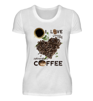 ☛ I LOVE COFFEE #1.23.1