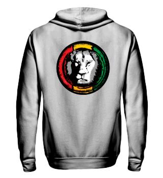 reggae - lion