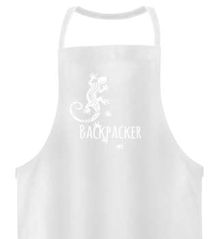 Backpacker - Running Ethno Gecko 2