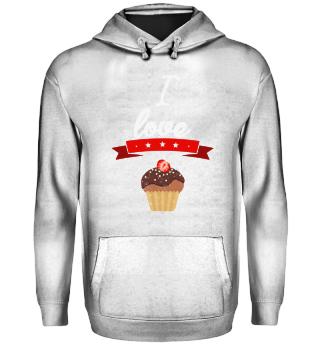 I love muffins gift