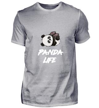Panda Life gift for Panda Lovers