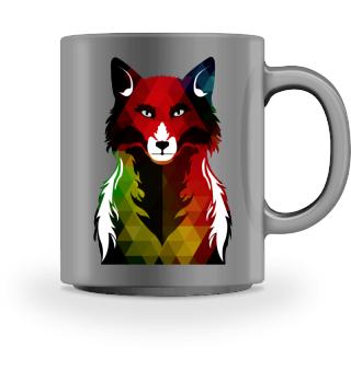 ☛ Fox · Fuchs #1.5
