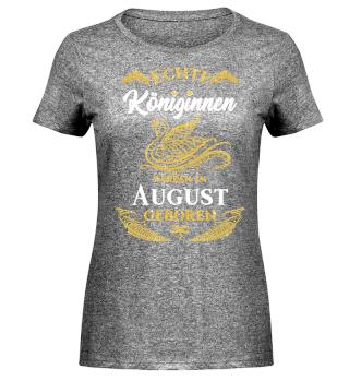 X-Mas Edition Echte Königinnen August
