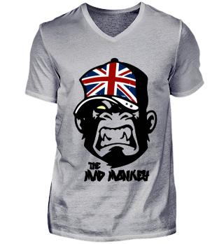 England Monkey