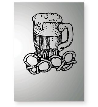 Mass Bier und Brezeln - Oktoberfest