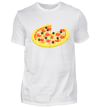 Papa Mama Kind Pizza Partnerlook