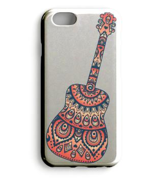 Folklore Mandala - Acoustic Guitar IIb