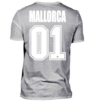 Mallorca Nr. 1