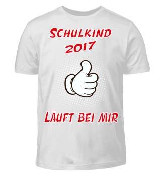 Bye bye Kindergarten Läuft