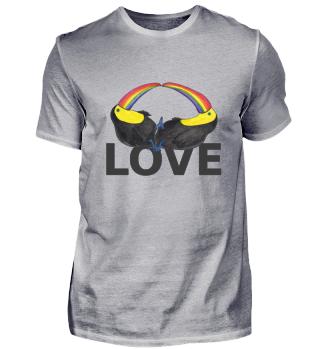 Love Toucans