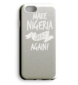 Make Nigeria Great Again