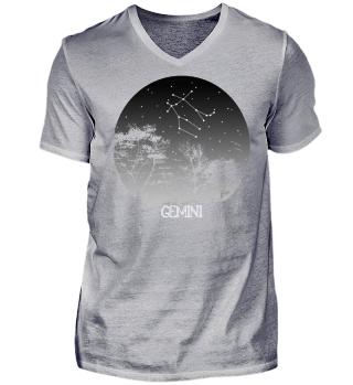 ★ Astrology Zodiac Gemini Stars 2