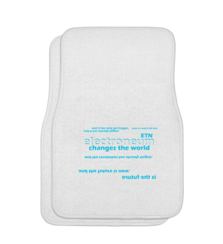Electroneum - Automatten