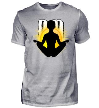 Sonne Meditation Om