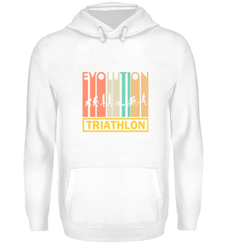 Triathlon · Evolution