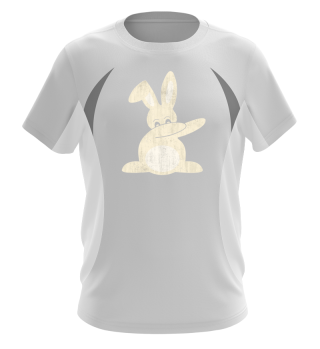 ★ Funny Hip Hop Dabbing Easter Bunny 1
