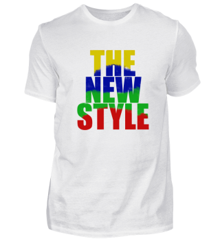 The New Style | Gift idea