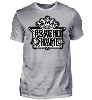 Psycho Rhyme Ramirez