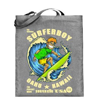 ☛ THE ORIGINAL SURFERBOY #2SA
