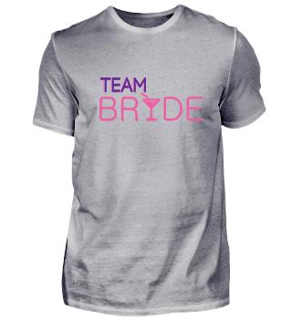 Team Braut | Junggesellinnenabschied