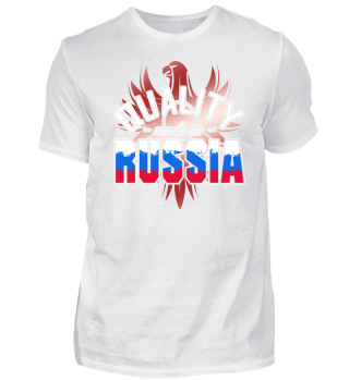 MADE IN RUSSIA FRONT