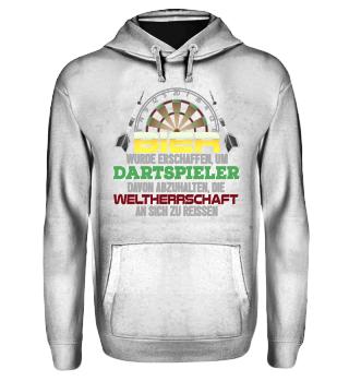 Dart - Bier wurde erschaffen..