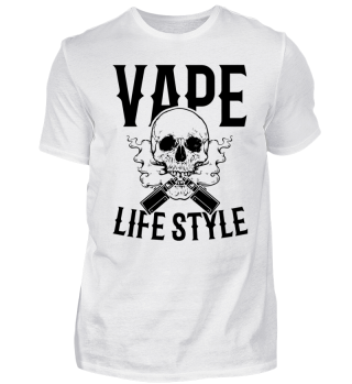 Vape Lifestyle Vaping Dampfer