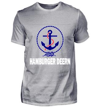 Hamburger Deern Hamburg Geschenk