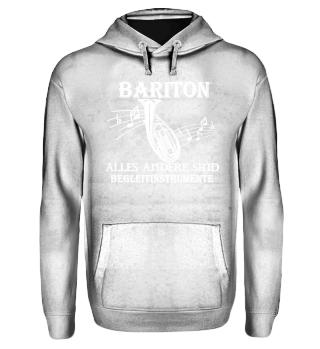 Bariton - Begleitinstrumente