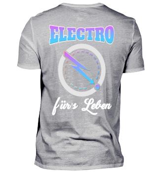 Electro für's Leben