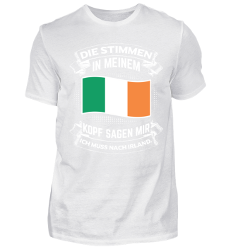 Für alle, die Irland lieben!
