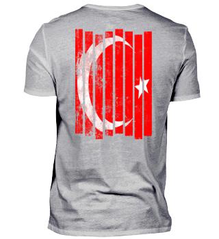 Türkei Flagge / Turkey Flag