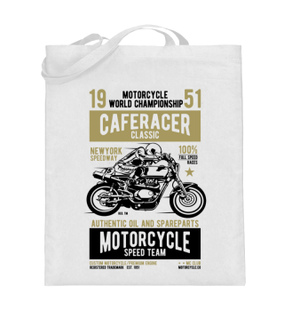 ☛ CAFERACER CLASSIC RACE #1.2