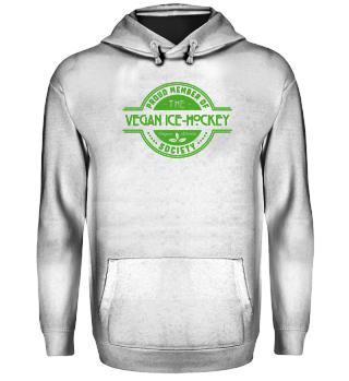Vegan Ice-Hockey Athlete Society Gift