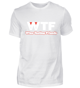 WTF / Wine Tasting Friends