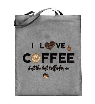 ►☰◄ 2/1 · I L♥VE COFFEE #18