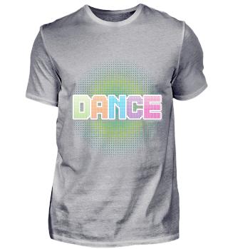 GIFT- DANCE DISCO