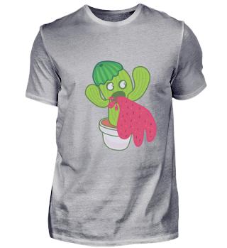 Du magst Kaktus Shirts