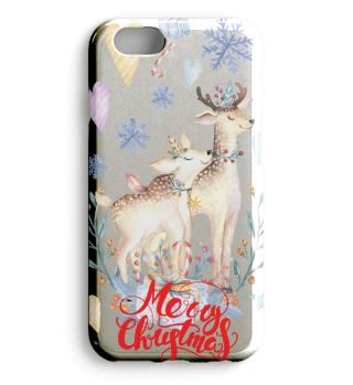 ☛ MERRY CHRISTMAS #23BH